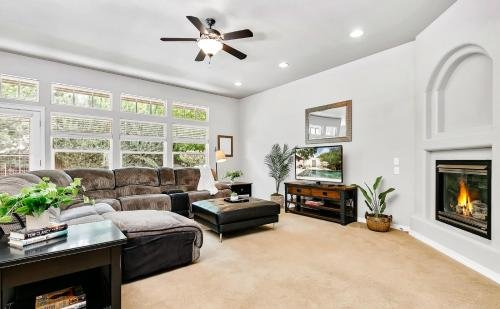 Photo of Heart Of Meridian Home Just Mins From The Village