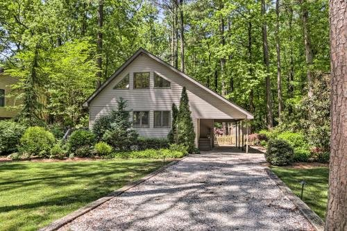 Photo of Lovely Ocean Pines Home with Loft and Pool Access