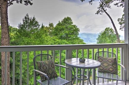 Photo of Condo with Balcony Near Bike Path and Hiking Trails