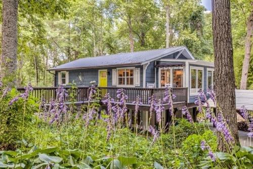 Photo of Hoopers Creek Cottage