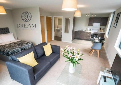 Photo of Dream Luxury Serviced Apartments Manchester