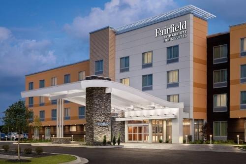 Photo of Fairfield by Marriott Inn & Suites Louisville Shepherdsville