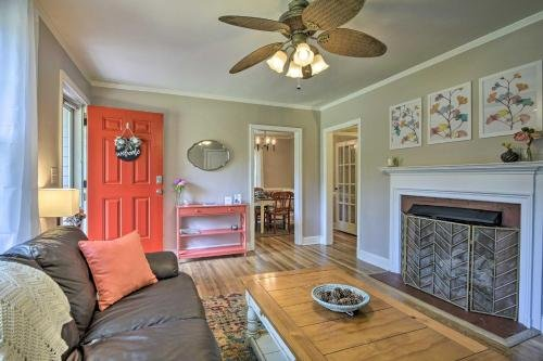 Photo of Bright Home with Yard in Historic Fuquay-Varina