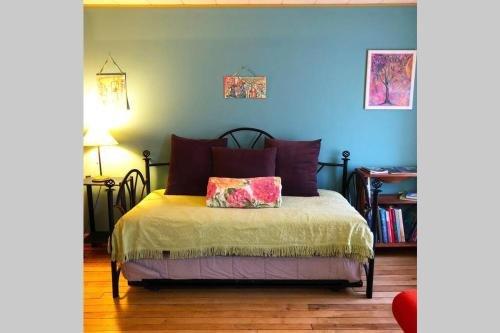 Photo of Olga's Upstairs (Apartment near Cherry Springs State Park)