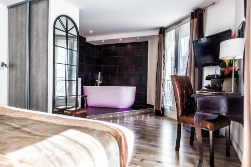 Atelier Montparnasse Hotel - фото 2