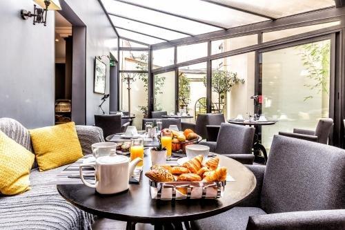 Atelier Montparnasse Hotel - фото 4