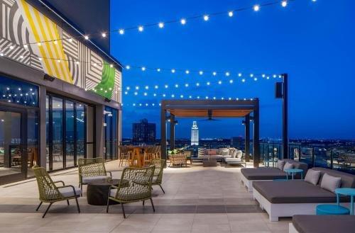 Photo of Hilton Garden Inn Austin University Capitol District, Tx