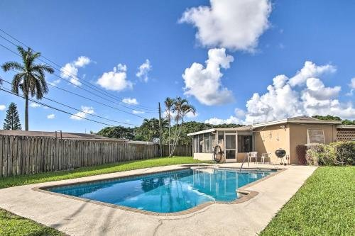 Photo of Pet-Friendly Margate House with Private Pool!
