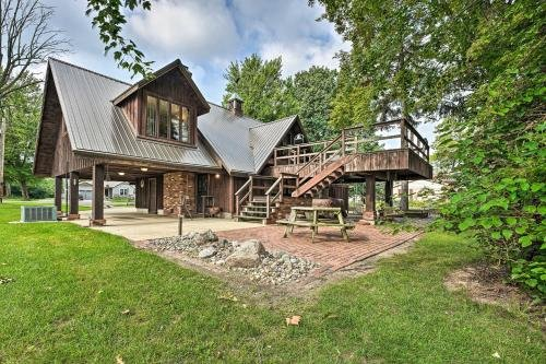 Photo of Gorgeous Bremen Home with Lake Access and Yard!