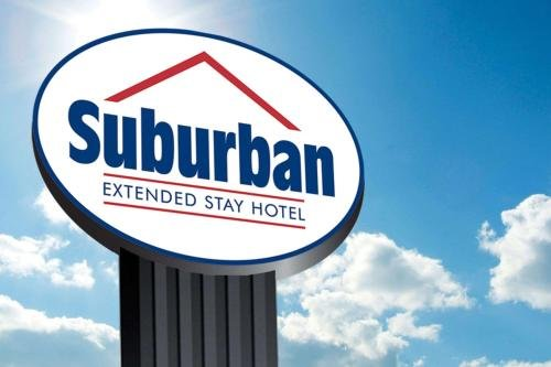 Photo of Suburban Extended Stay Hotel