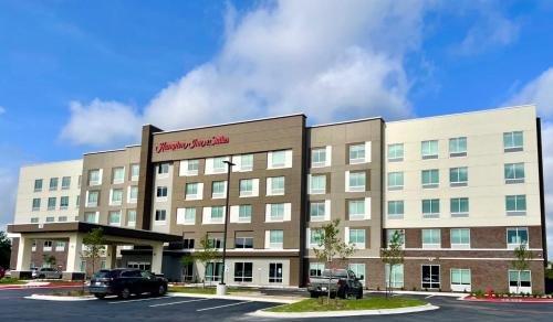 Photo of Hampton Inn & Suites Cedar Park North Austin, Tx