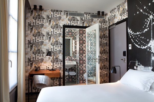 Hotel L'Antoine - фото 1