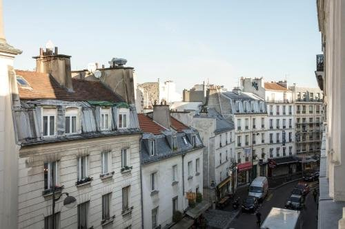 Hotel L'Antoine - фото 22