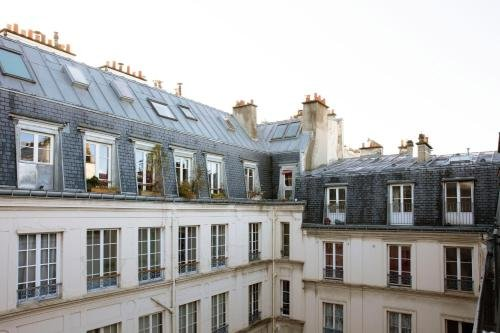 Hotel L'Antoine - фото 23