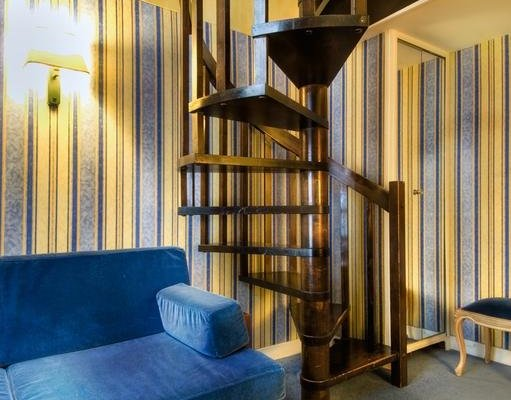 Hotel Baudelaire Opеra - фото 15