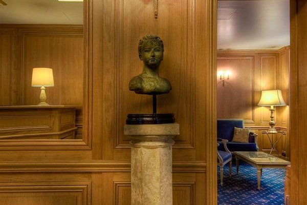 Hotel Baudelaire Opеra - фото 8