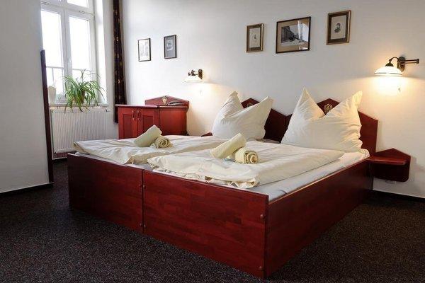 Hotel Cisar Ferdinand - фото 1