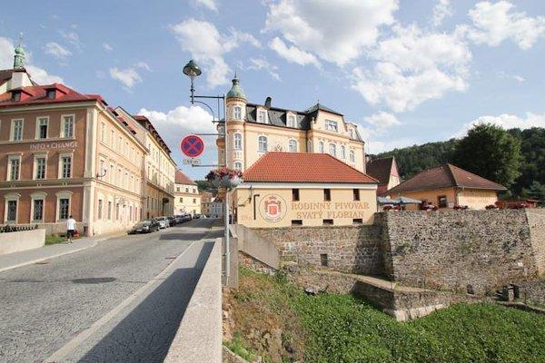 Hotel Cisar Ferdinand - фото 13