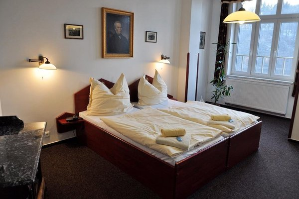 Hotel Cisar Ferdinand - фото 3
