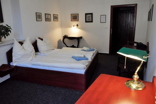 Hotel Cisar Ferdinand - фото 5