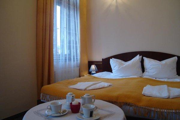 Hotel Bily Kun - фото 50