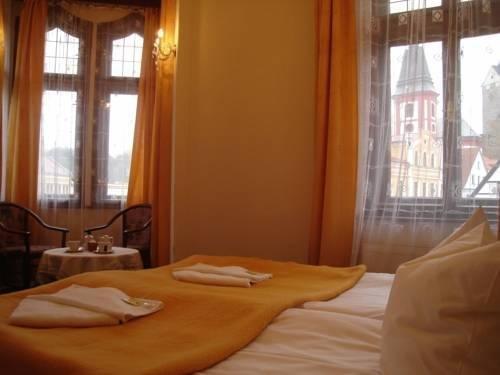 Hotel Bily Kun - фото 1