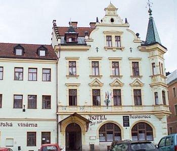 Hotel Bily Kun - фото 17