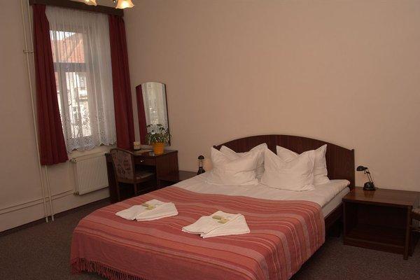 Hotel Bily Kun - фото 2