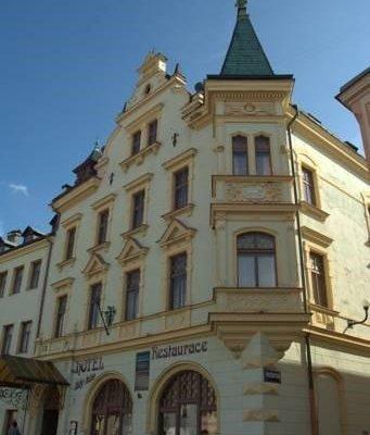 Hotel Bily Kun - фото 21