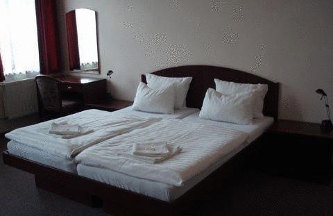 Hotel Bily Kun - фото 3