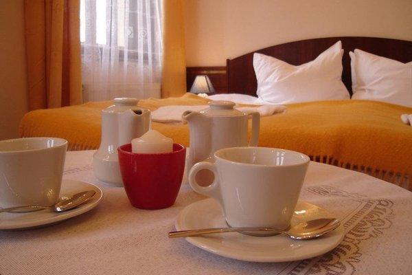 Hotel Bily Kun - фото 8