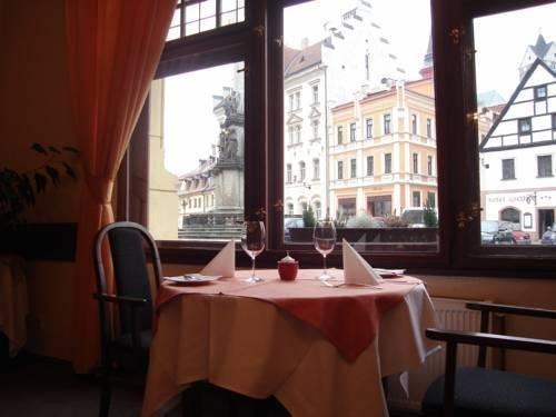 Hotel Bily Kun - фото 9