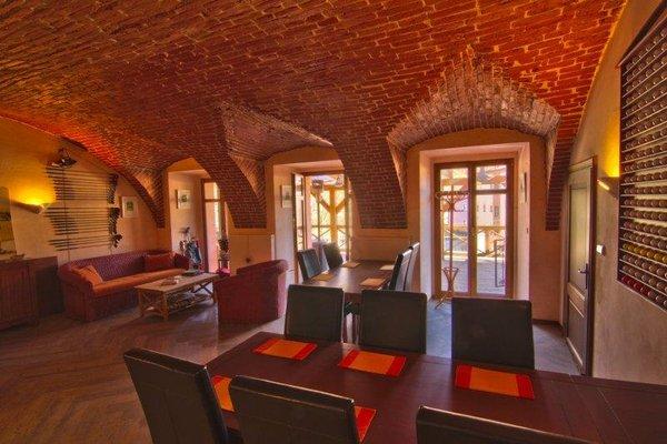 Haus Stein-Elbogen - фото 5