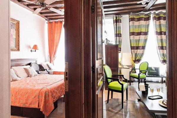 Hotel Bersolys Saint-Germain - фото 1