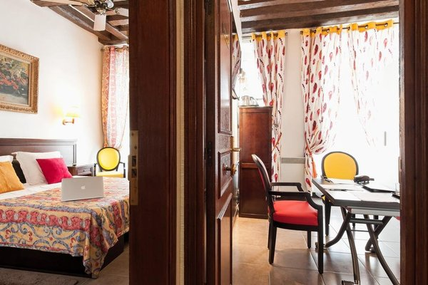Hotel Bersolys Saint-Germain - фото 2