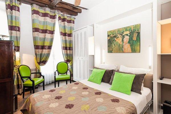 Hotel Bersolys Saint-Germain - фото 4
