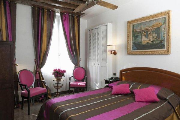 Hotel Bersolys Saint-Germain - фото 5