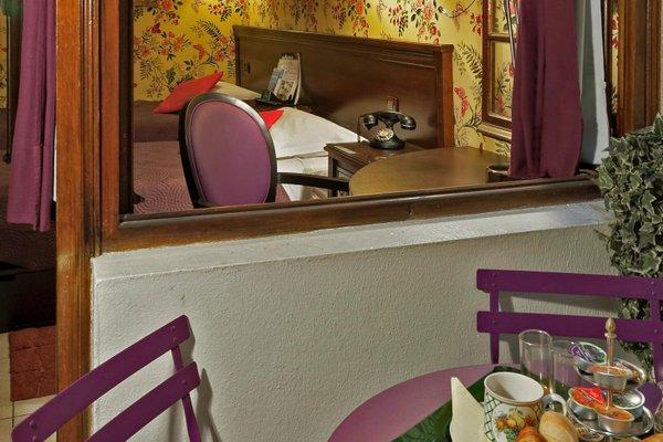 Hotel Bersolys Saint-Germain - фото 6
