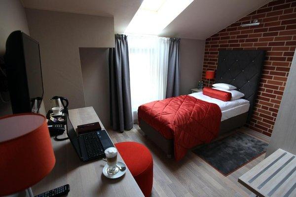Hotel Browar Koscierzyna - фото 1