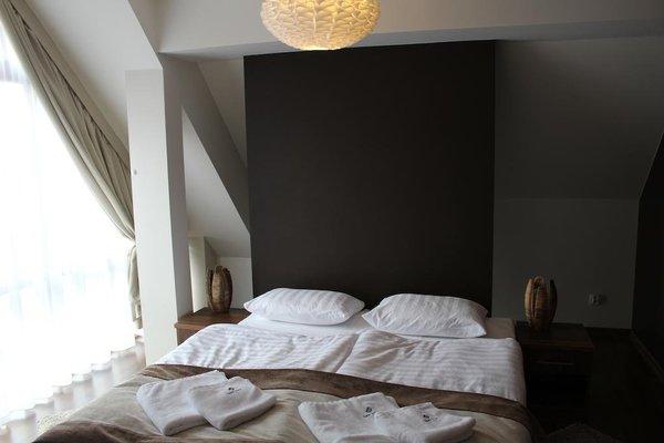 Hotel Dobry Klimat - фото 1