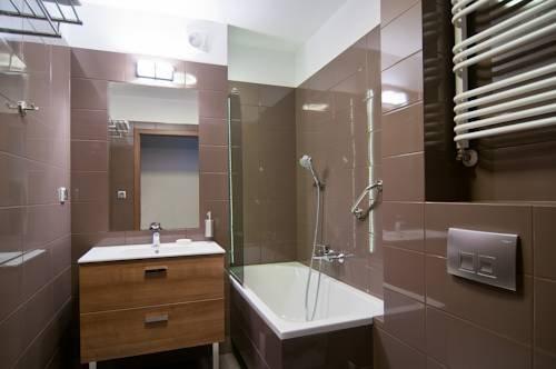 Hotel Dobry Klimat - фото 11
