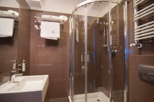 Hotel Dobry Klimat - фото 12