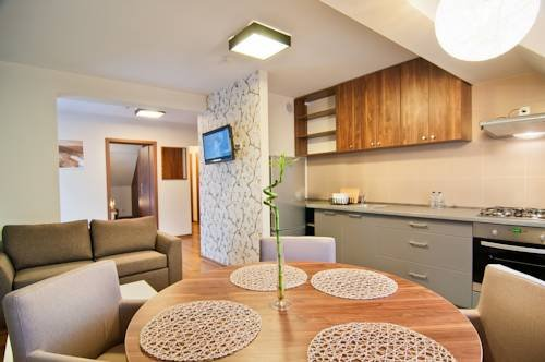 Hotel Dobry Klimat - фото 13