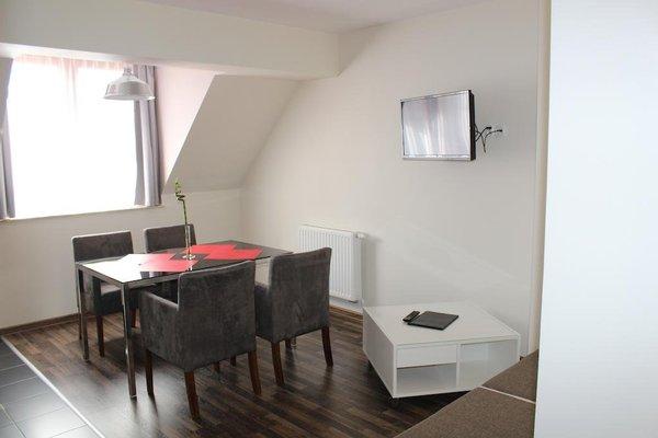 Hotel Dobry Klimat - фото 14