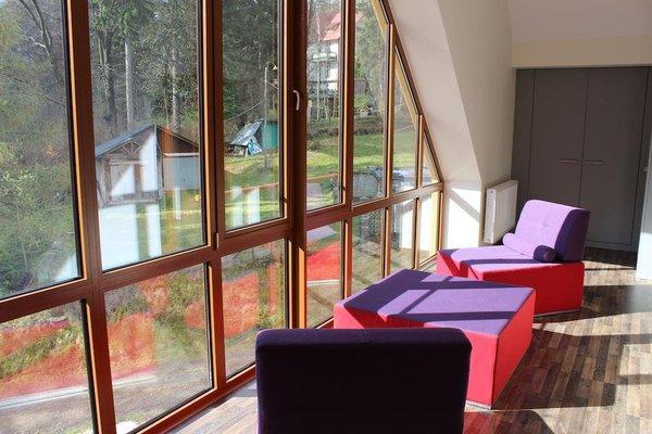 Hotel Dobry Klimat - фото 18