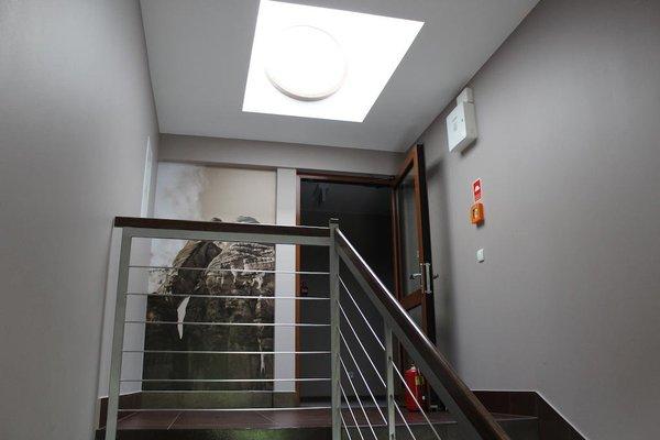 Hotel Dobry Klimat - фото 19