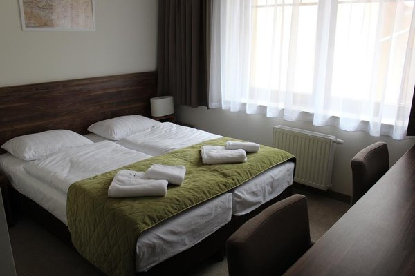 Hotel Dobry Klimat - фото 2
