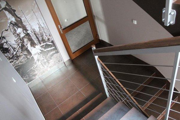 Hotel Dobry Klimat - фото 20