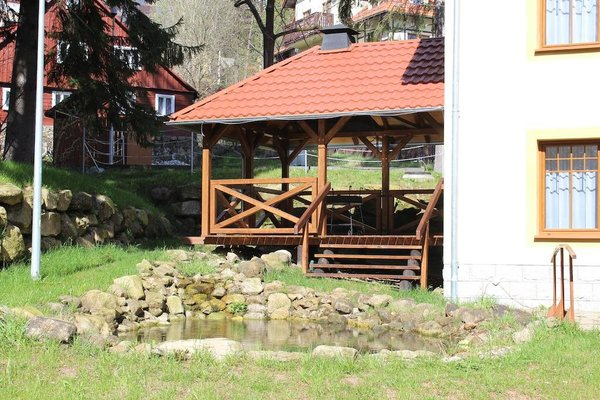 Hotel Dobry Klimat - фото 21