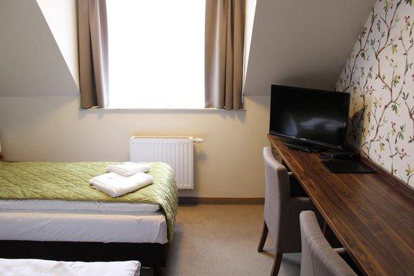 Hotel Dobry Klimat - фото 3